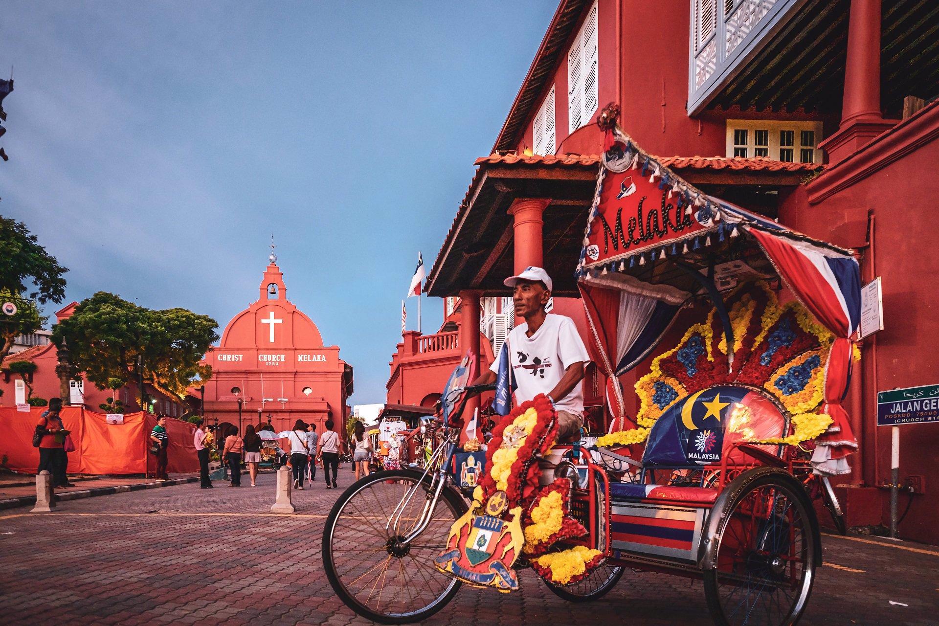 Delightful Malacca