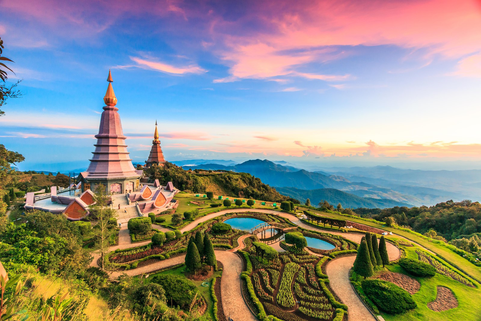 3 Days in Chiang Mai never enough